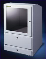 Armoires PC industrielles