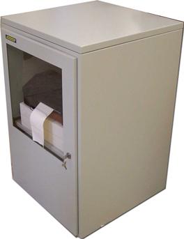 Boîtier pour imprimante