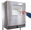 Cellule de protection pour écran tactile